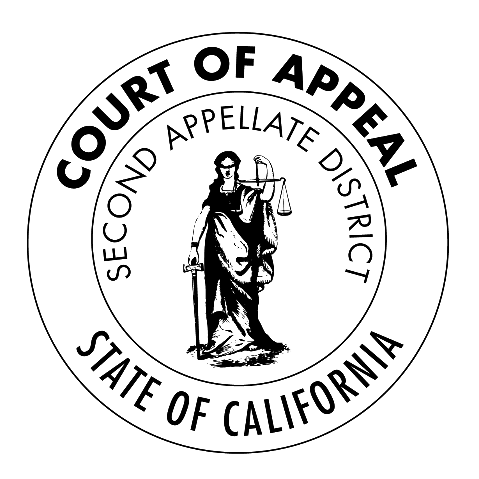 California-Court-of-Appeal-Second-Appellate-District-Los-Angeles copy